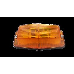 Lampka obrysowa Tylna Czerwona   9 led 12-30V